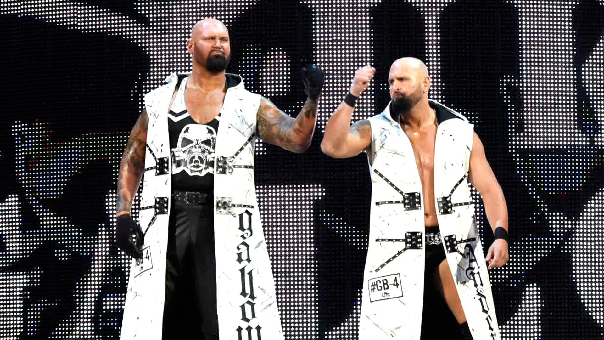 I Good Brothers ritornano in NJPW