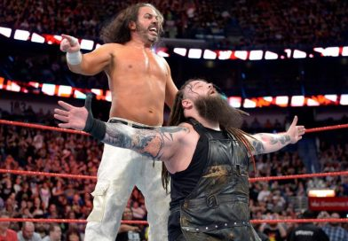 WWE: Vince McMahon non capì i piani che avevano Matt Hardy e Bray Wyatt