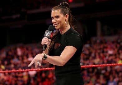 """Stephanie McMahon: """"WrestleMania 37 ha fatto la storia"""""""