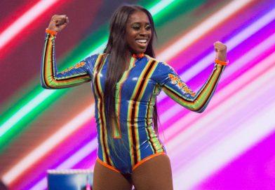 WWE: Svelato il reale motivo del passaggio di Naomi da Raw a Smackdown