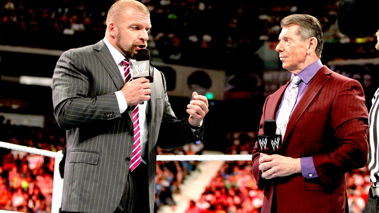 WWE: Vince McMahon ha più considerazione di Shawn Michaels