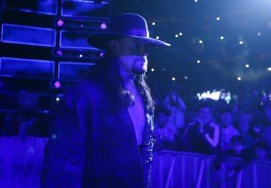 WWE: Pronto un nuovo ruolo per Undertaker