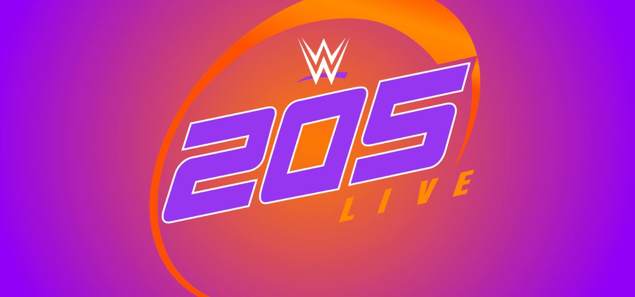 WWE: Risultati di WWE 205 live 23-07-2021