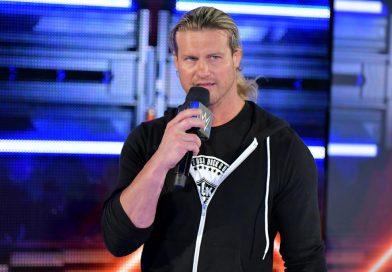 WWE: Dolph Ziggler risponde a un fan che gli dice di andare in AEW
