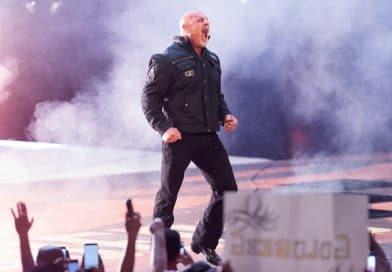 WWE: Mojo Rawley doveva diventare il nuovo Goldberg *RUMOR*