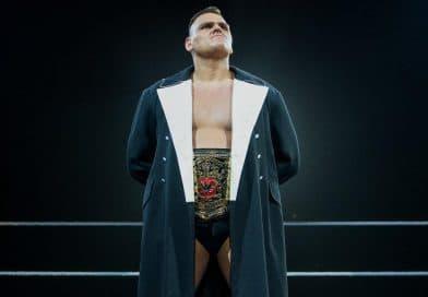 WWE: Importante annuncio su Walter vs. Ilja Dragunov