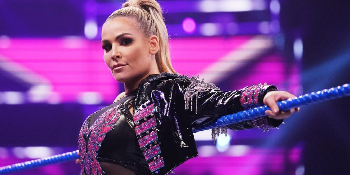 WWE: Natalya ha voluto a tutti i costi un match di WrestleMania 37