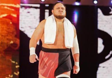 WWE BREAKING NEWS: Samoa Joe, Kalisto e altre Superstar sono state licenziate