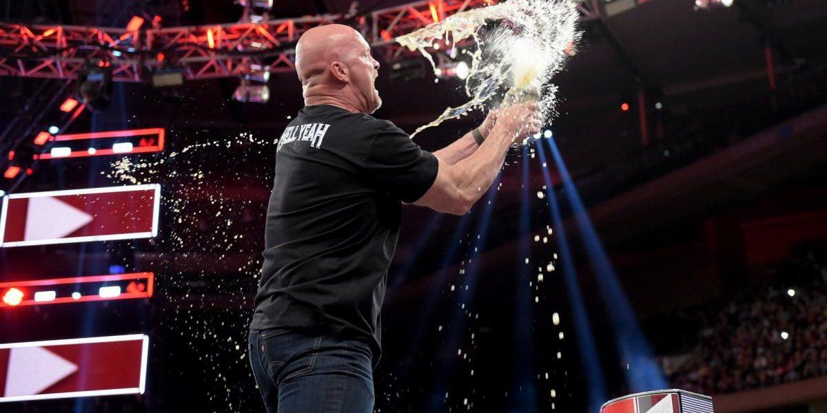 WWE: Vince McMahon voleva il ritorno di Stone Cold Steve Austin