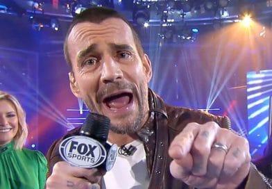 CM Punk non esclude un match con Samoa Joe