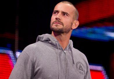 WWE: CM Punk commenta il rilascio di Samoa Joe