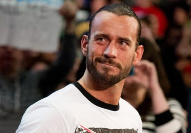 WWE: CM Punk definisce stupido uno spot con Jeff Hardy