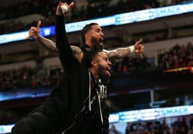 WWE: Aggiornamenti sui piani per gli Usos *RUMOR*
