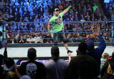 WWE: John Cena ci sarà negli show che si terranno in Arabia Saudita *RUMOR*