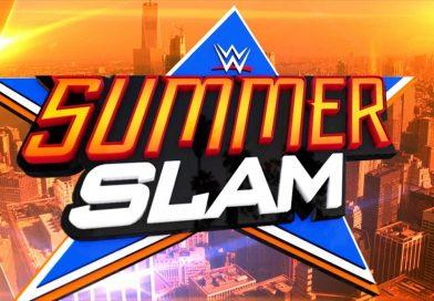 WWE: La federazione ha già pianificato qualche match per SummerSlam?