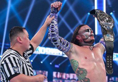 WWE: Cosa sta succedendo a Jeff Hardy?