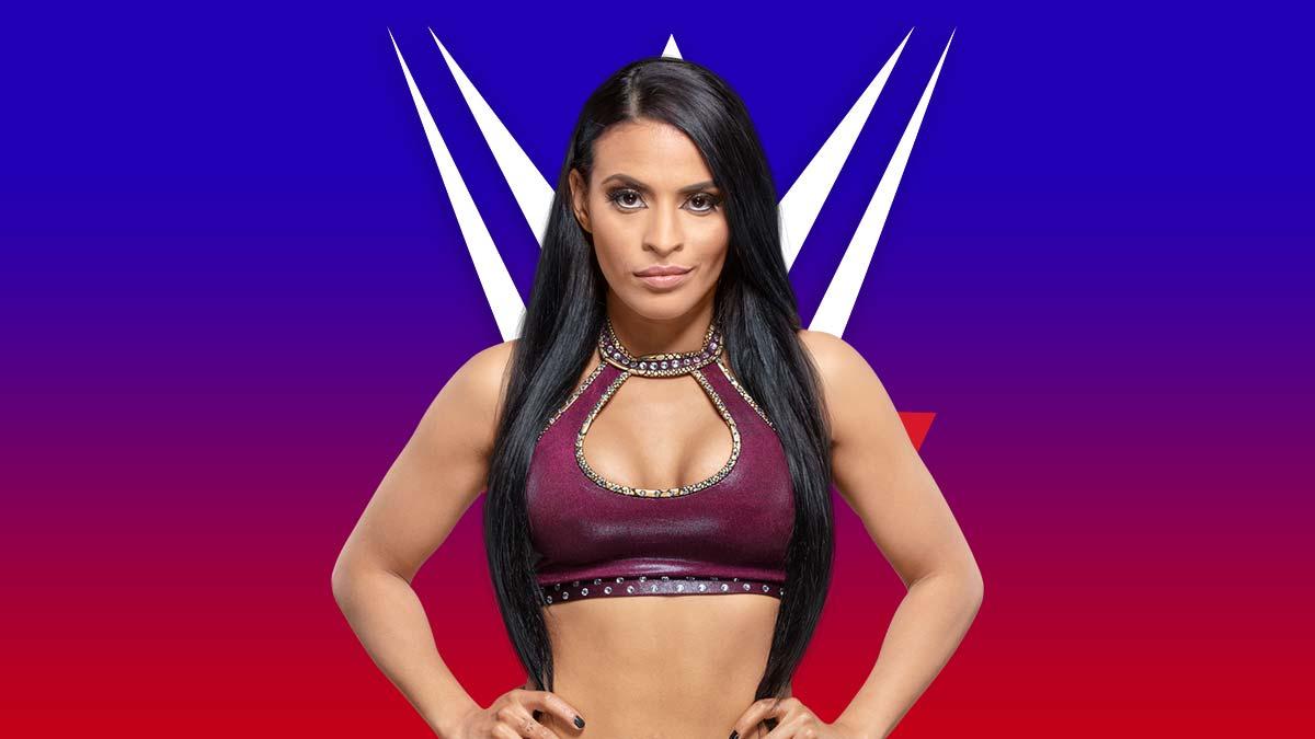 Zelina Vega ritorna in WWE *RUMOR*