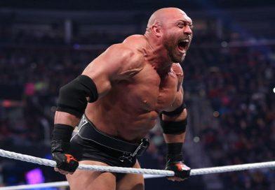 WWE: Ryback si scaglia contro John Cena e Paul Heyman