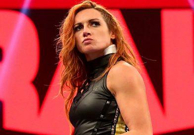 WWE: Novità sul ritorno di Becky Lynch