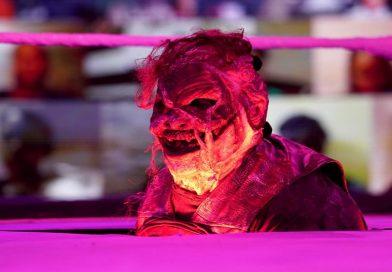 """WWE: Perché il look """"bruciato"""" di Bray Wyatt era così estremo? *RUMOR*"""
