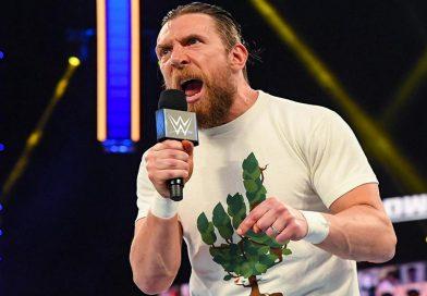 Ecco perchè Daniel Bryan ha preferito la AEW alla WWE