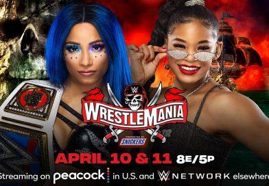 WWE: John Cena Sr. pensa che le lacrime di Sasha Banks e Bianca Belair siano finte
