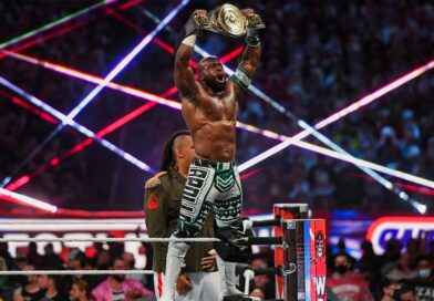 WWE: Ad Apollo Crews non basta la vittoria di WrestleMania 37