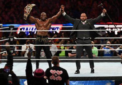 WWE: Perchè Bobby Lashley ha vinto a WrestleMania 37? *RUMOR*