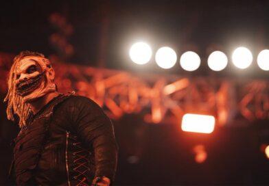 WWE: Novità sull'atteggiamento di Bray Wyatt nel backstage