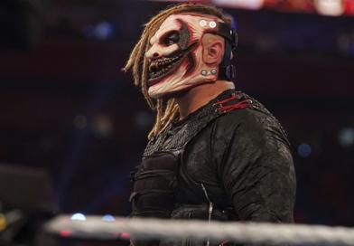 """WWE: Rivelato il ritorno di """"The Fiend"""" Bray Wyatt"""