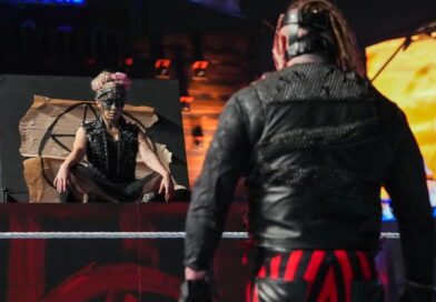 """Alexa Bliss: """"Inizialmente il mio affiancamento a Bray Wyatt doveva essere temporaneo"""""""