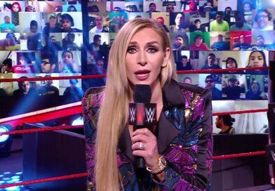 WWE: Una nuova foto di Charlotte Flair fa impazzire i fan *FOTO*