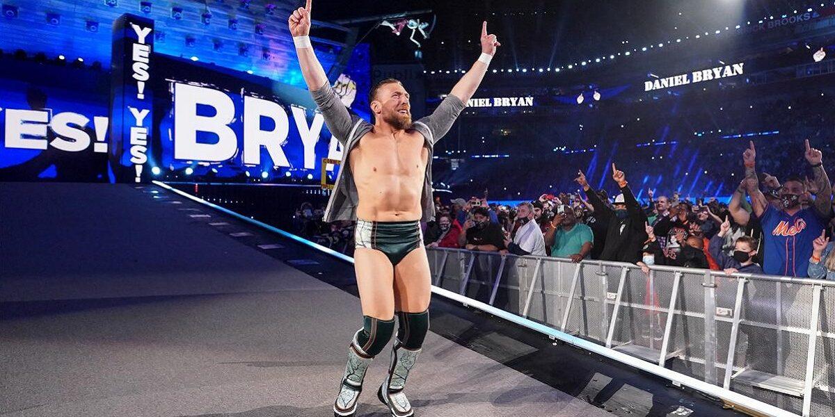 """Kurt Angle: """"Daniel Bryan è tra i migliori di sempre"""""""