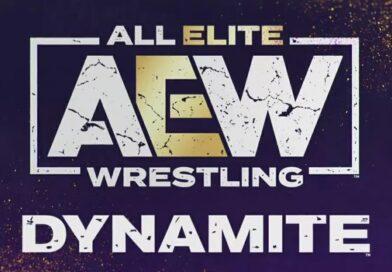AEW: Annunciato nuovo match titolato per Dynamite (21 aprile)