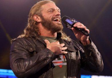 WWE: Edge sarà presente anche dopo SummerSlam