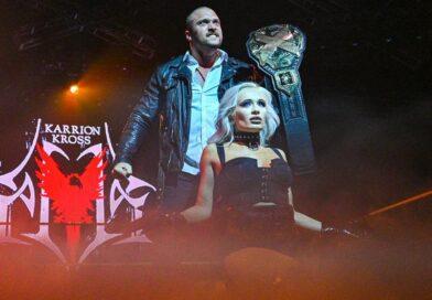 WWE: Karrion Kross sarà a Smackdown settimana prossima *RUMOR*