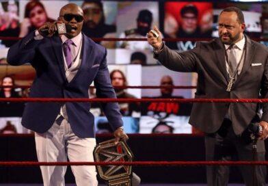 WWE: MVP commenta il possibile ritorno di Brock Lesnar