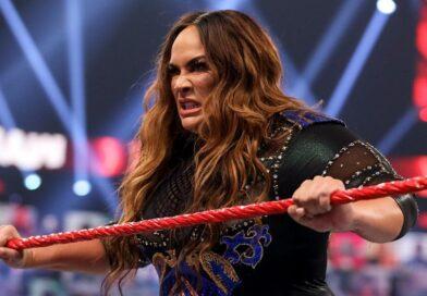 WWE: Perché la WWE ha messo Nia Jax fuori dai giochi?