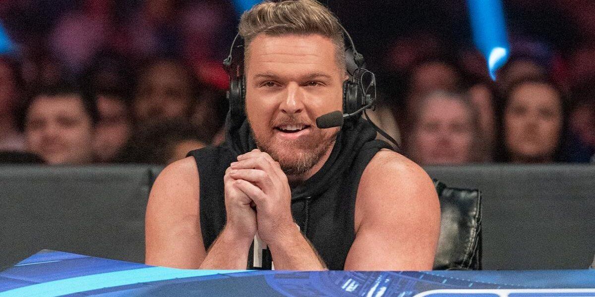 WWE: Com'è andato il debutto di Pat McAfee?