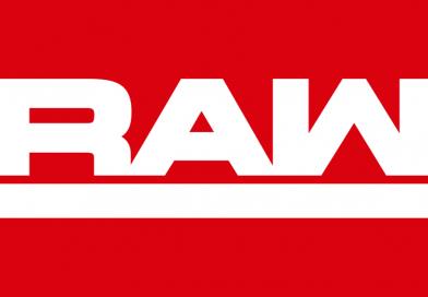 WWE: Dettagli sul finale di un match svoltosi a Raw