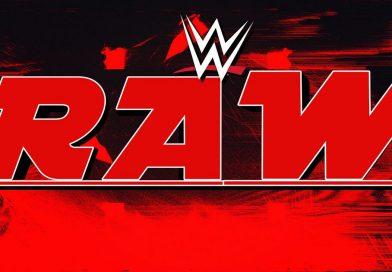 WWE: Match titolato aggiunto a Raw (25 ottobre)
