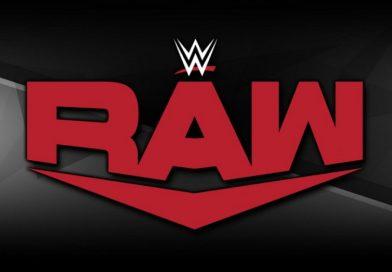 WWE: Annunciati due grandi match per la prossima puntata di Raw (19 aprile)