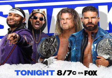 WWE: Risultati Smackdown 16-04-2021 (cosa farà Roman Reigns?)