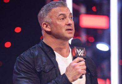 WWE: Shane McMahon è coinvolto nell'industria della cannabis?