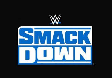 WWE: Annunciati due match per Smackdown (16 aprile)