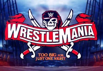 WWE: Alcune Superstar sono state rilasciate per essersi lamentate del loro status a WrestleMania 37