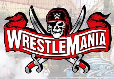 WWE: La federazione ha detto ad alcune Superstar di non presentarsi a WrestleMania 37