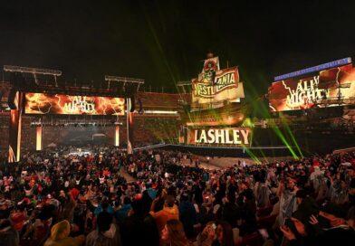 WWE BREAKING NEWS: WrestleMania 38 si svolgerà in due notti