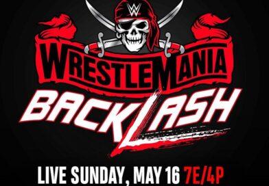 WWE: Probabile cambio di titolo a WrestleMania Backlash *SPOILER*