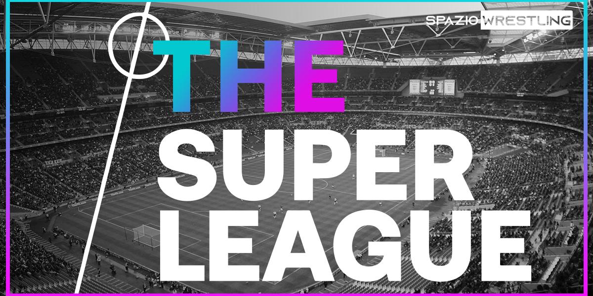 Nasce la Superlega calcio, arrivano le prime reazioni anche dal wrestling